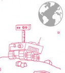 Moon Rover - Building a solar-powered rover | Teach with space PR36