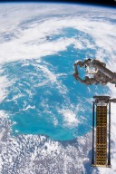 Deployment of the Space Station